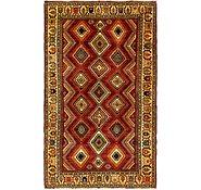Link to 5' 3 x 8' 9 Ghashghaei Persian Rug