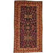 Link to 4' 10 x 8' 10 Hamedan Persian Rug