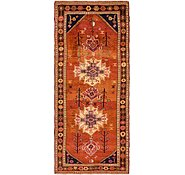 Link to 4' 6 x 10' 5 Hamedan Persian Runner Rug