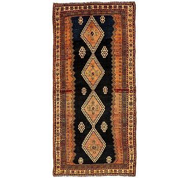 140x305 Shiraz Rug