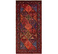 Link to 4' 7 x 9' 10 Koliaei Persian Runner Rug