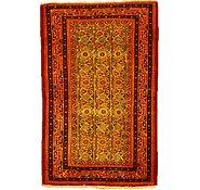 Link to 3' 10 x 6' Farahan Persian Rug
