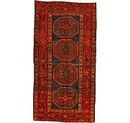 Link to 4' 2 x 8' Meshkin Persian Rug