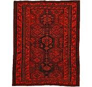 Link to 5' 6 x 6' 11 Kurdish Berber Persian Rug