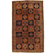 Link to 5' 4 x 8' 8 Kurdish Berber Persian Rug