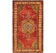 Link to 5' 2 x 9' Hamedan Persian Rug