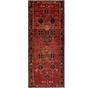 Link to 5' 6 x 13' Hamedan Persian Runner Rug