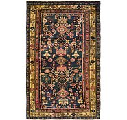 Link to 4' 5 x 7' 4 Khamseh Persian Rug