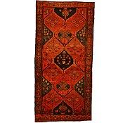 Link to 5' 3 x 10' 7 Kurdish Berber Persian Runner Rug