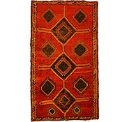 Link to 5' 3 x 9' 3 Kurdish Berber Persian Rug