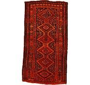 Link to 4' 4 x 8' 3 Kurdish Berber Persian Rug