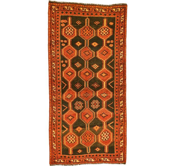 127cm x 257cm Kurdish Berber Persian ...