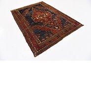Link to 4' 10 x 6' 4 Zanjan Persian Rug