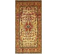 Link to 160cm x 323cm Hamedan Persian Runner Rug