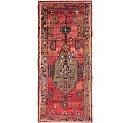 Link to 6' 3 x 14' 2 Hamedan Persian Runner Rug