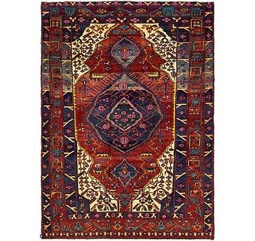 183x267 Shiraz Rug