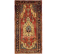 Link to 5' x 10' 6 Farahan Persian Runner Rug
