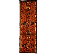 Link to 3' 11 x 13' 7 Kurdish Berber Persian Runner Rug
