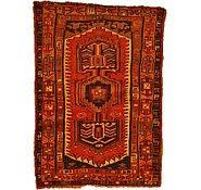 Link to 4' 2 x 5' 10 Shiraz Persian Rug