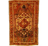 Link to 4' 6 x 7' Bakhtiar Persian Rug