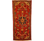 Link to 4' 1 x 9' 1 Farahan Persian Runner Rug