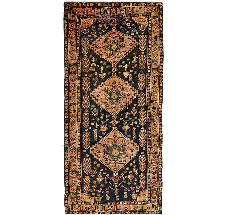 145cm x 297cm Kurdish Berber Persian ...