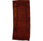 Link to 4' 4 x 8' 6 Kurdish Berber Persian Rug