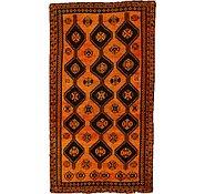 Link to 3' 10 x 6' 10 Kurdish Berber Persian Rug