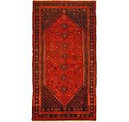 Link to 4' 2 x 7' 9 Hamedan Persian Rug