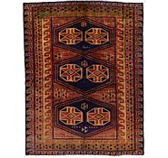 Link to 5' 2 x 6' 8 Kurdish Berber Persian Rug