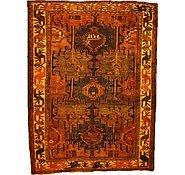 Link to 4' 11 x 6' 6 Kurdish Berber Persian Rug