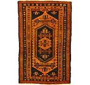 Link to 3' 10 x 6' 1 Zanjan Persian Rug