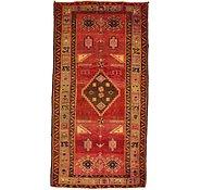 Link to 4' 5 x 8' 7 Hamedan Persian Rug