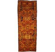 Link to 4' x 10' 8 Kurdish Berber Persian Runner Rug