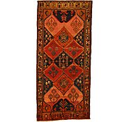 Link to 4' 2 x 9' 3 Hamedan Persian Rug