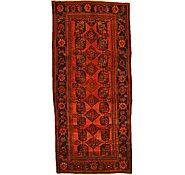 Link to 4' 3 x 9' 6 Sirjan Persian Runner Rug