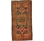 Link to 4' x 7' 10 Sirjan Persian Rug