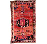 Link to 5' 10 x 9' 9 Hamedan Persian Rug