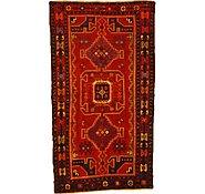 Link to 4' 4 x 7' 11 Koliaei Persian Rug