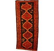 Link to 4' 2 x 9' 1 Kurdish Berber Persian Runner Rug
