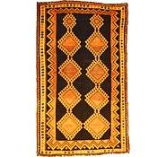 Link to 4' 1 x 6' 9 Kurdish Berber Persian Rug