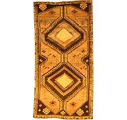 Link to 4' 1 x 8' 1 Kurdish Berber Persian Rug