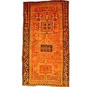 Link to 4' 2 x 7' 7 Kurdish Berber Persian Rug