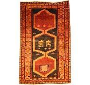 Link to 4' 2 x 6' 8 Kurdish Berber Persian Rug
