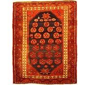 Link to 5' 1 x 6' 5 Kurdish Berber Persian Rug