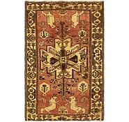 Link to 127cm x 195cm Bakhtiar Persian Rug