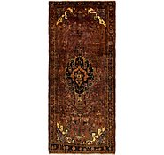 Link to 4' 7 x 10' 10 Koliaei Persian Runner Rug