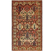 Link to 170cm x 295cm Bakhtiar Persian Rug
