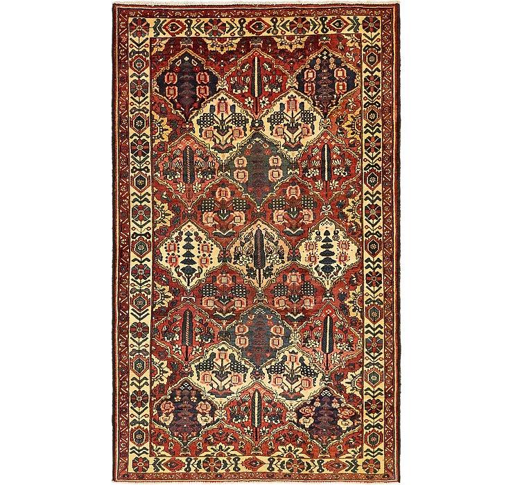5' 7 x 9' 8 Bakhtiar Persian Rug