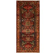 Link to 4' 7 x 9' 10 Zanjan Persian Runner Rug